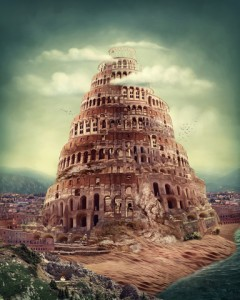 © Tower of Babel